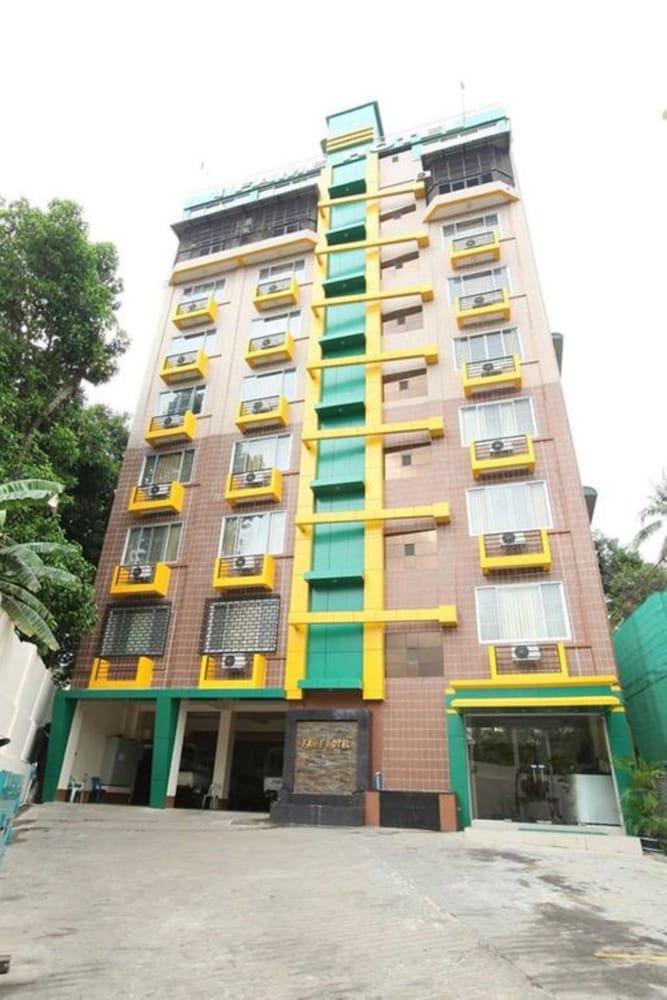 Fame Hotel Yangon