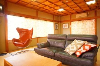 高山小屋 A 住宿飯店