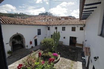 Hotel Casa Campesina - Exterior  - #0