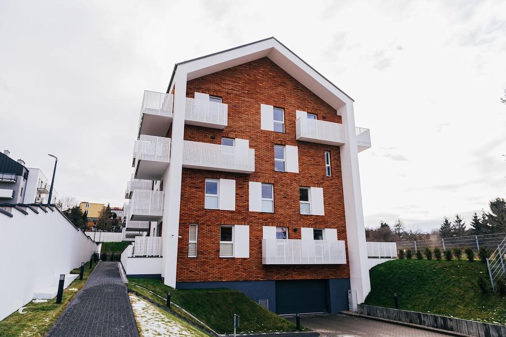 Elite Apartments City Center Suites