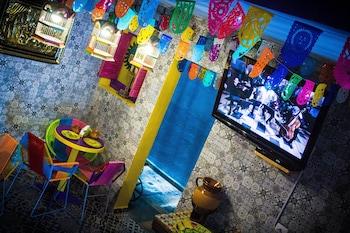 Hotel Casona de las Flores - Dining  - #0