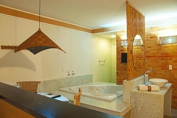 New Dhunnas Cidade Jardim - Adults Only - Jetted Tub  - #0