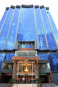 Reefaf Al Sultan Hotel Makkah - Featured Image  - #0