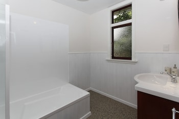 Mary's Villa - Bathroom  - #0
