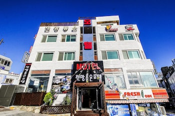Photo for Nice View Motel in Busan