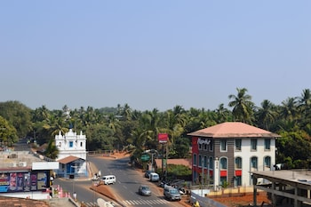 Hotel Calangute Central - Aerial View  - #0