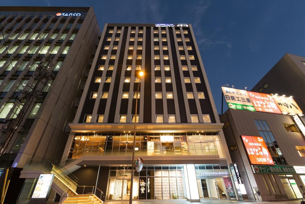 Sanco Inn Tsu-Ekimae