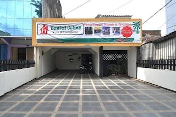 Bantal Guling Trans Bandung - Exterior detail  - #0