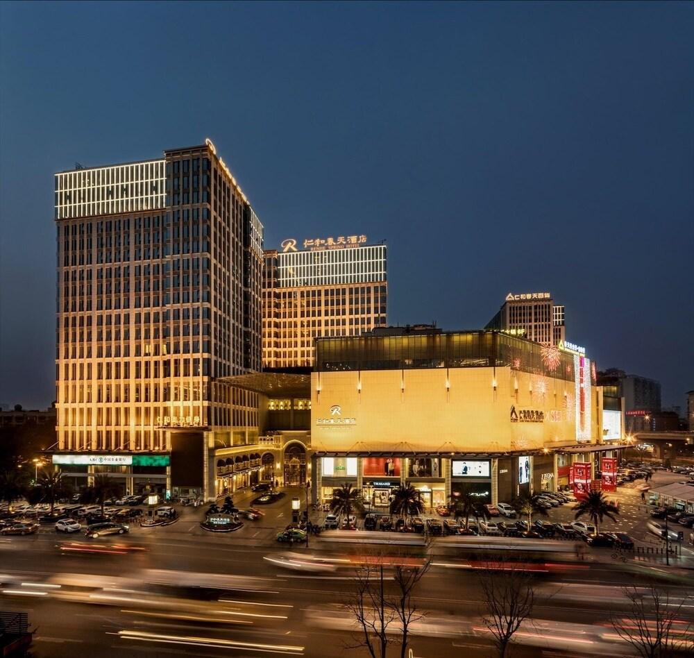 Chengdu Renhe Spring Hotel