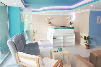 216 Turkuaz Suites - Featured Image  - #0