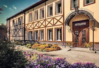 Hotel Address - Featured Image  - #0