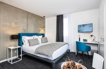 tarifs reservation hotels Ténéo Apparthotel Talence Espeleta
