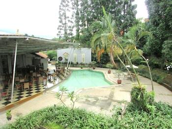 托帕斯加萊裡亞飯店