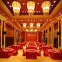 Jiashan Luoxingge Narada Hotel photo 2/41