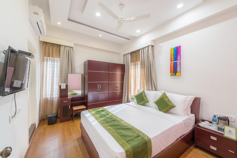 Treebo Jagadish Suite's
