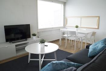 Kotimaailma Apartments, Espoo city - Featured Image  - #0