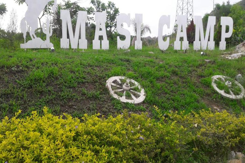 Masi Camp Resort