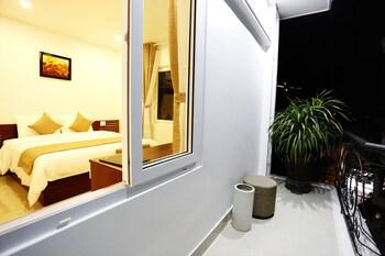 Moon & Sun Hostel - Balcony  - #0
