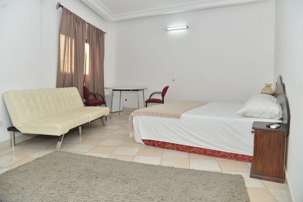 Hotel Résidence Lobal