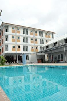 Nanya Hotel Chiang Mai - Featured Image  - #0
