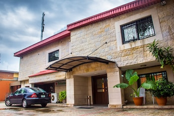 Lamia Inn in Lagos
