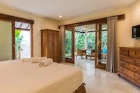 Villa, 2 Bedrooms, Private Pool ( Villa A )