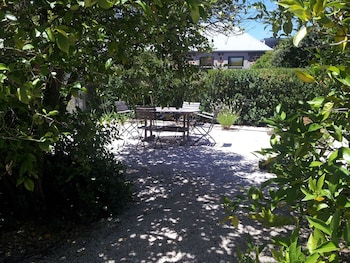 Mataro Cottage - Property Grounds  - #0