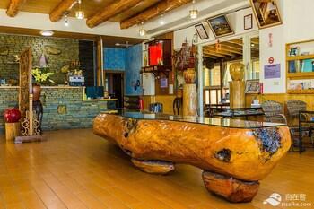DingdaiGlass Villa - Lobby  - #0