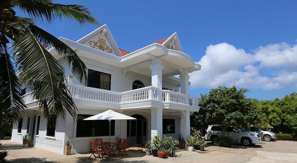 Kep Villa