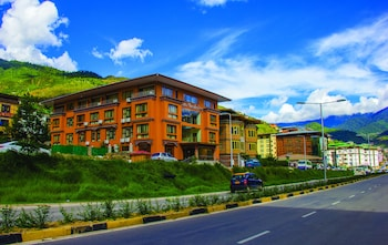 Tara Phendeyling Hotel in Thimphu
