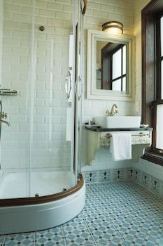 Ipekyolu Butik Hotel - Bathroom  - #0