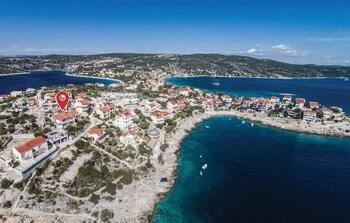 Villa near the sea - Aerial View  - #0