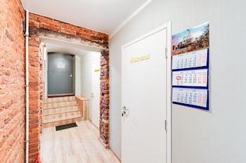 Apart-Hotel Diamond - Interior Entrance  - #0