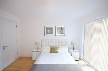 Gallery Quay 3 Bedroom Apartment in Dublin