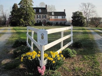 Inn at Mitchell House in Chestertown, Maryland