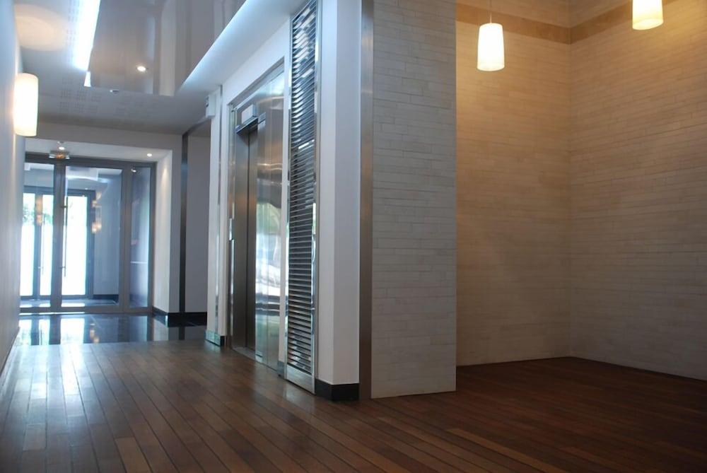 Suite Prado Borely