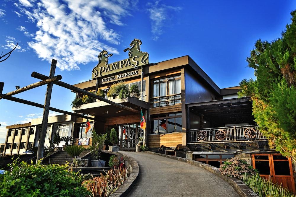 Hotel Fazenda Pampas by Mantra