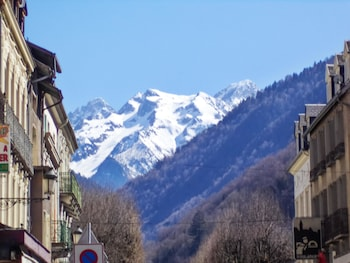 Photo for Charming Ski Village Apartment in Bagneres-de-Luchon