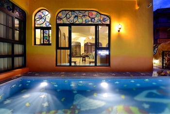 LIUQIU STAR MOON VILLA - Outdoor Pool  - #0