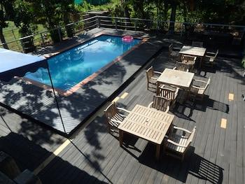 Bluewater Lodge - Hostel