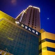 南京白宮大酒店