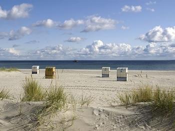 Ostseehaus Petersen - Beach  - #0
