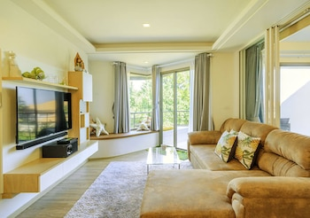 Baan San Ngam By Favstay - Living Area  - #0
