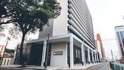 Intercity Curitiba - Centro Cívico