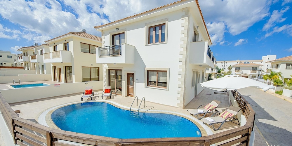 Oceanview Luxury Villa 165