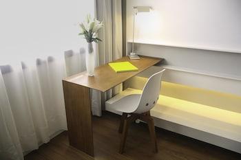 ESPLENDOR WYNDHAM GRAND ASUNCION - Guestroom  - #0
