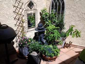 Photo for Charming Canal Villa in Pouzols-Minervois