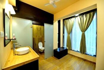 Armaan's - Bathroom  - #0