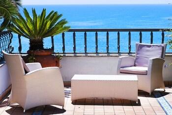 Grande Albergo Miramare - Balcony  - #0