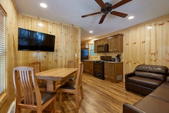 Driftwood RV Resort and Campground in Cape May Court House, New Jersey